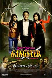 Bini-Biniku Gangster poster