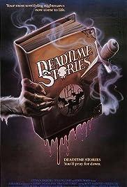 Deadtime Stories(1986) Poster - Movie Forum, Cast, Reviews