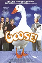 Image of Goose on the Loose