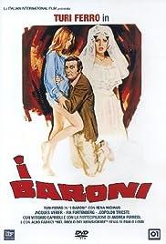 I baroni Poster