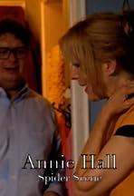 Annie Hall Spider Scene