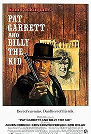 Pat Garrett & Billy the Kid(1973) Poster - Movie Forum, Cast, Reviews