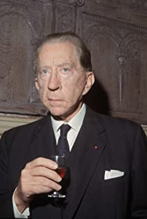 Jean Paul Getty Picture