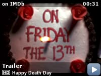 Happy death day 2017 imdb videos stopboris Choice Image