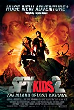 Spy Kids 2 Island of Lost Dreams(2002)