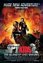 Spy Kids 2 Island of Lost Dreams(2002)
