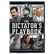 The Dictator's Playbook - Season 1 (2018) poster