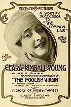 The Foolish Virgin (1916) Poster