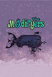 The Modifyers (2010) Poster - Movie Forum, Cast, Reviews