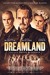 Dreamland (2019) poster