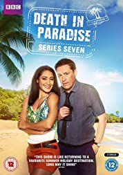 Death in Paradise - Season 10 (2021) poster