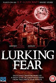 Lurking Fear (1994) Poster - Movie Forum, Cast, Reviews