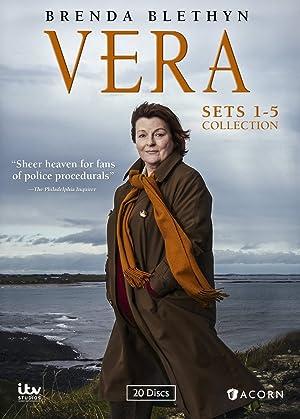 Vera Season 9 Episode 1