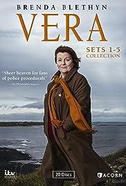 Vera Poster - TV Show Forum, Cast, Reviews