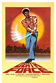 Death Force (1978) Poster - Movie Forum, Cast, Reviews