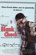 Blank Check(1994)