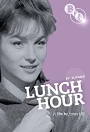 Lunch Hour (1963) Poster - Movie Forum, Cast, Reviews