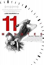11 minut Poster