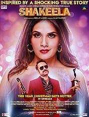 Shakeela (2020) poster