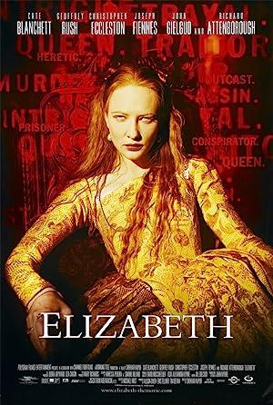 ELIZABETH อลิซาเบธ ราชินีบัลลังก์เลือด