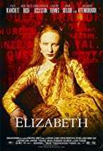 Primary image for Elizabeth