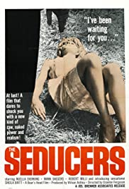The Seducers Poster