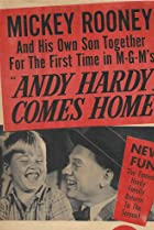 Image of Andy Hardy Comes Home