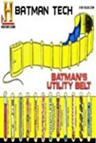 Image of Batman Tech