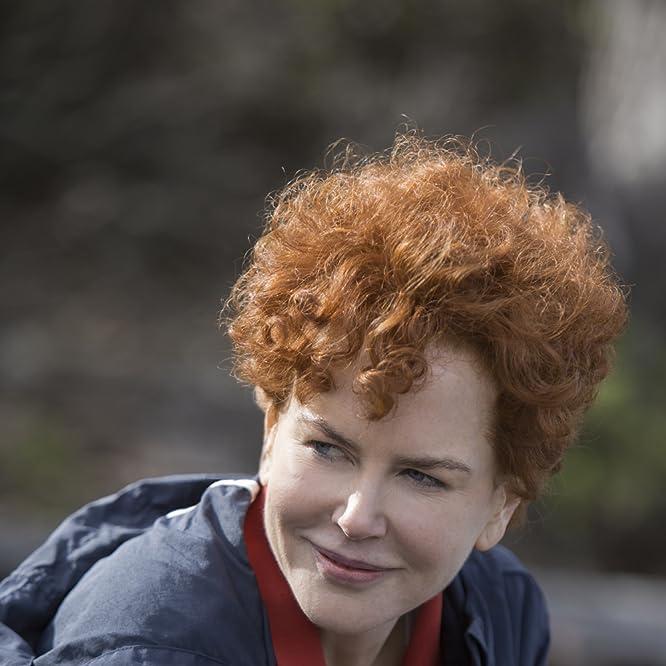 Nicole Kidman in Lion (2016)