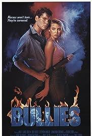 Bullies(1986) Poster - Movie Forum, Cast, Reviews