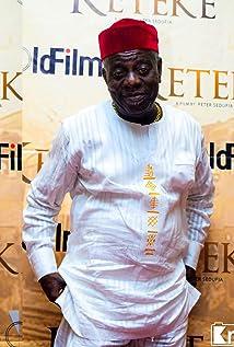 Aktori Fred Nii Amugi