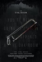 The Oak Room (2021) poster