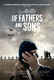 Of Fathers and Sons (2018) poster