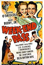 Primary image for Week-End Pass
