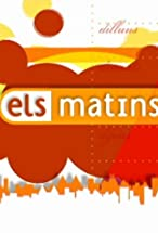 Primary image for Els matins a TV3
