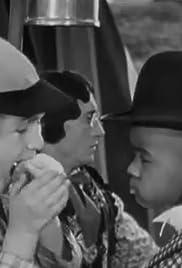 Free Eats(1932) Poster - Movie Forum, Cast, Reviews