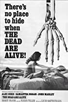 Image of The Dead Are Alive