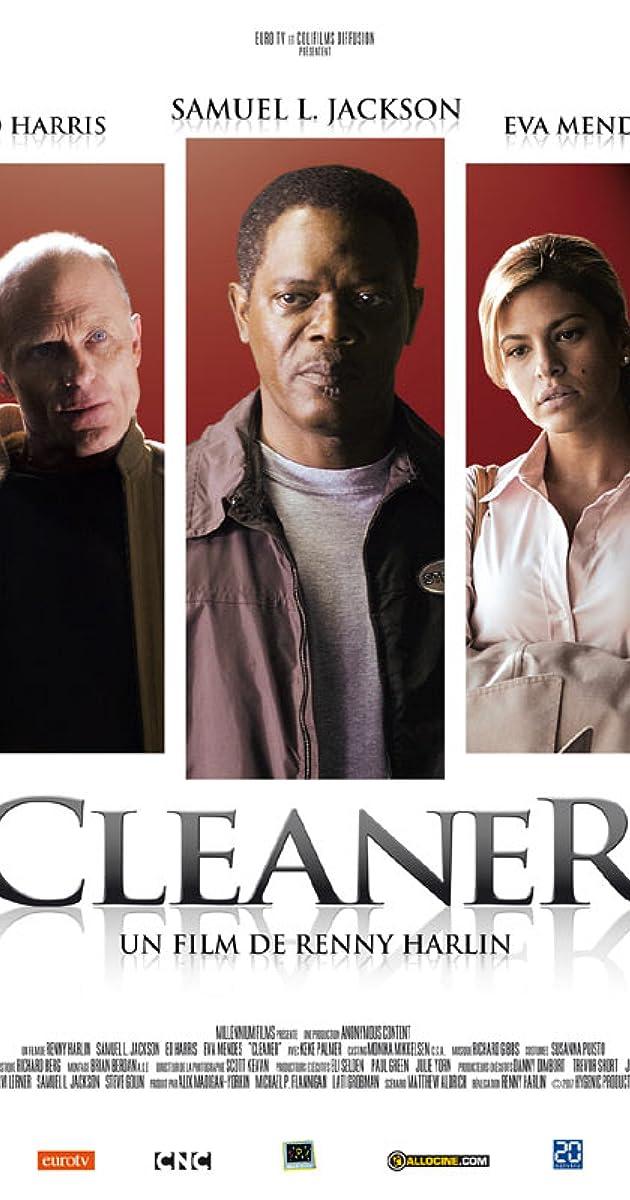 Valytojas / Cleaner (2007) Online