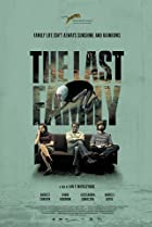 The Last Family (2016) Poster