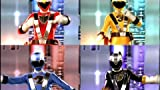 Power Rangers RPM: Volume 2