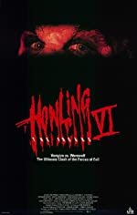 Howling VI The Freaks(1991)