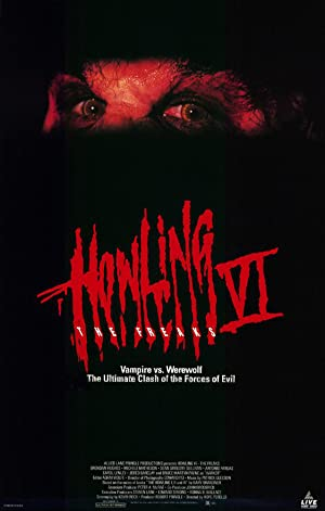 Permalink to Movie Howling VI: The Freaks (1991)