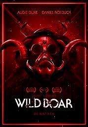 Wild Boar poster