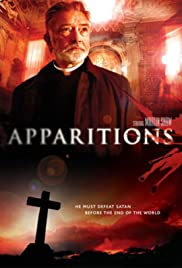 Apparitions Poster - TV Show Forum, Cast, Reviews