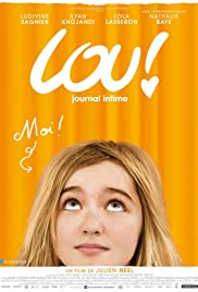 Lou! Journal infime Poster