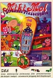 Miki Mol i straszne plaszczydlo Poster