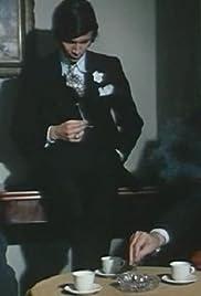 The Godfather's Advisor Poster