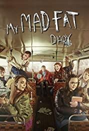 My Mad Fat Diary - Season 1 poster