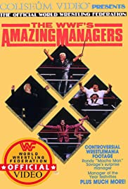 The WWF's Amazing Managers Poster