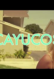 Cayucos Poster